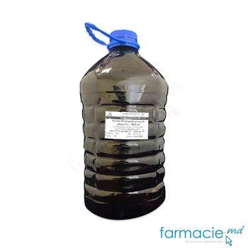 купить Apa oxigenata sol. 6% 5000 ml (Cojusna) в Кишинёве