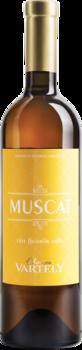 Вино Мускат Château Vartely, 0,75 л