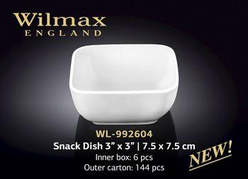 Salatiera WILMAX WL-992604 (7,5 cm)