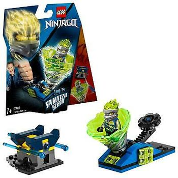 "LEGO Ninjago ""Бой мастеров кружитцу — Ллойд"", арт. 70681"