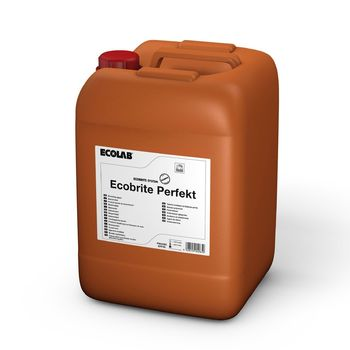 Ecobrite Perfect - Кислородный жидкий отбеливатель 20 кг