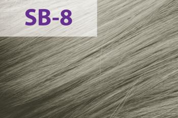 Краска для волос,ACME jNowa Siena CS, 90 мл., SB/8 - жемчужный