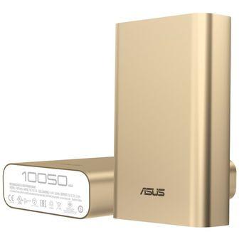 купить Asus Zen Power 10050 mAh, Gold в Кишинёве