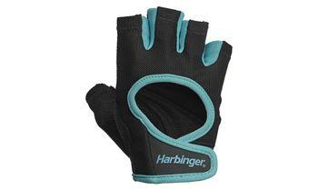 купить Перчатки HARB WMN'S POWER GLOVES BLUE в Кишинёве