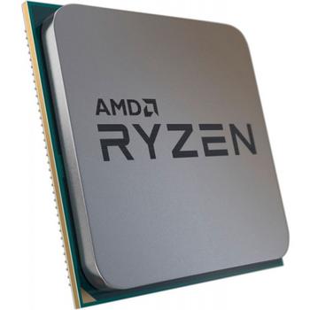CPU AMD Ryzen 5 2600 2nd Gen, Tray