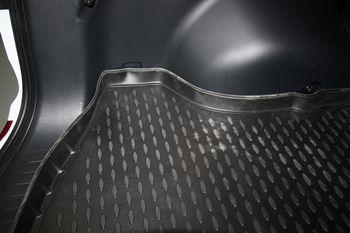 KIA Sportage NEW, 2010-> кросс. Коврик в багажник