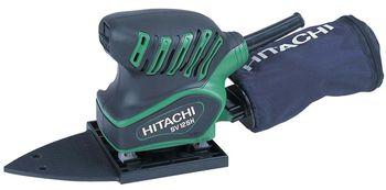 купить Сетевая вибрационная шлифовальная машина Hitachi SV12SHNS в Кишинёве
