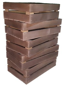 купить Деревянный ящик 25*35*9 в Кишинёве