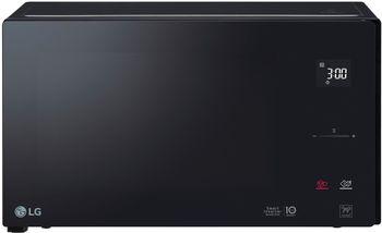 Microwave Oven LG MB65R95DIS