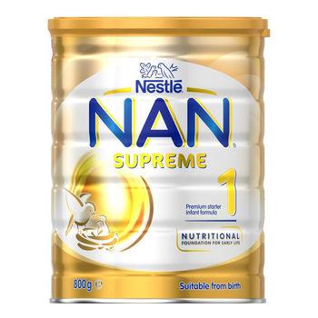 cumpără Nestle Nan Supreme1 800g în Chișinău