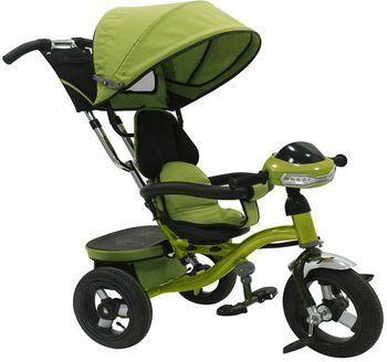 Babyland Tricicletă VL -148