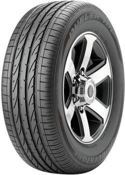 Bridgestone DHPS 255/60 R17