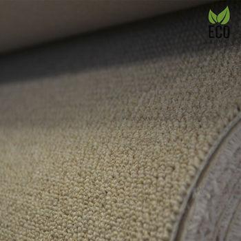 купить Ковровое покрытие Woolblend (50% wool) 190, серо-бежевый в Кишинёве