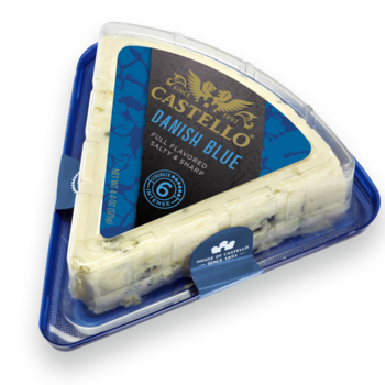CASTELLO ™ DANISH BLUE TRADITIONAL 100 g.