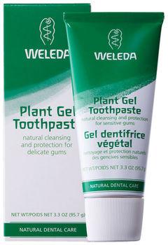 купить Weleda зубная паста на травах Растительная в Кишинёве