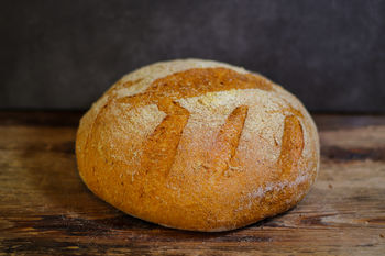 Pâine din porumb