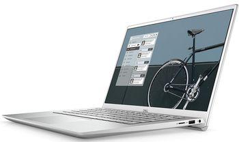 Dell Inspiron 14 5000 (5401), Silver