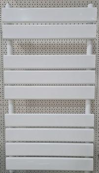Полотенцесушитель Aerfild Elettra 500x950 мм, былый