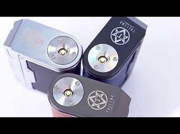 купить Lost Vape Thelema DNA250C в Кишинёве