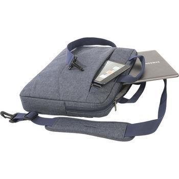 "15.6"" Сумка для ноутбука Tucano Linea, Blue"