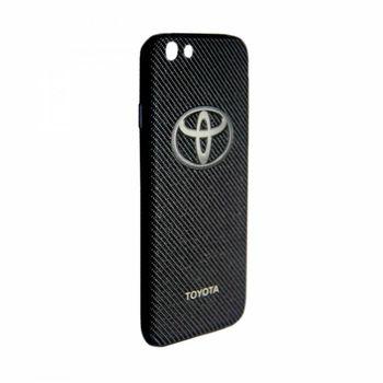 купить WK Toyota Design iphone 6/6s Black в Кишинёве