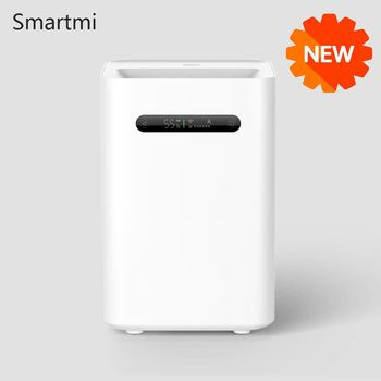 купить Увлажнитель воздуха Xiaomi Smartmi Air Humidifier 2 (CJXJSQ02ZM) в Кишинёве