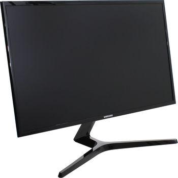 """cumpără Monitor 27.0"""" SAMSUNG """"S27F358FWI"""", G.Black în Chișinău"""