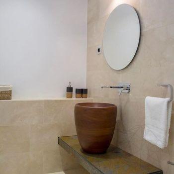 купить Мраморный мраморный полированный крем 60 х 30 х 2 см в Кишинёве