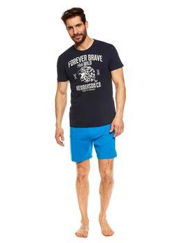 купить Пижама мужская HENDERSON 37121 в Кишинёве
