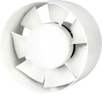 купить Вентилятор канальный осевой Ø150 E-EXTRA EK150T + ТАЙМЕР 200 м3/ч в Кишинёве