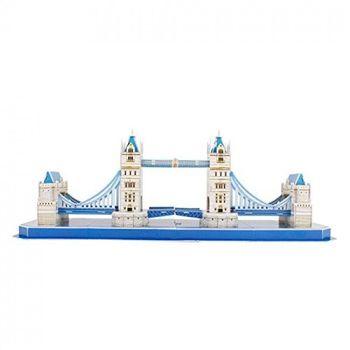 купить CubicFun пазл 3D Tower Bridge в Кишинёве