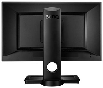 "cumpără ""24.0"""" BenQ """"BL2410PT"""", G.Black (VA 1920x1080, 4ms, 250cd, LED20M:1(3000:1), DVI+DP, Pivot,Sp) RePack (24.0"""" VA LED, 1920x1080 Full-HD, 0.276mm, 4ms (GtG), 250 cd/m², DCR 20Mln:1 (3000:1), 72%NTSC, 16.7 Mln, 178°/178° @CR>10, 30~83 KHz(H)/ 50~76Hz(V), D-sub + DVI-D + DiplayPort, Stereo Audio-In, Headphone-Out, Built-in speakers 1Wx2, USB Hub, Built-in PSU, HAS 150mm, Tilt -5/+15°, Swivel +/-45°, Pivot, VESA Mount 100x100, Flicker-free, Low Blue Light Mode, CAD/CAM mode for precision design, Eco Sensor, Black)"" în Chișinău"