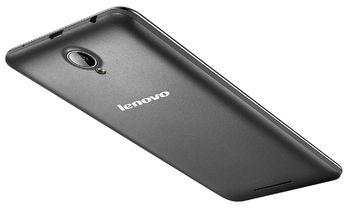 Lenovo A5000 Black Dual