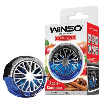 WINSO Merssus 18ml Apple-Cinnamon