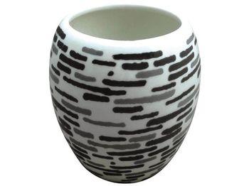 Стакан для зубных щeток Java Loft, керамика