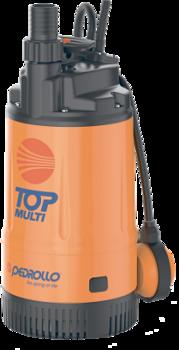 Погружной насос многолопастный Pedrollo TOP MULTI-2  0.55 кВт