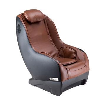купить Кресло массажное 13913 Brown Gambino InSportline Bluetooth (3744) (max. 110 kg) в Кишинёве