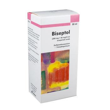 cumpără Biseptol 240mg/5ml 80ml susp.orala N1 în Chișinău