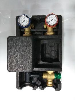 Насосная группа SMTC - 125 (20-47 °C) (без насоса)