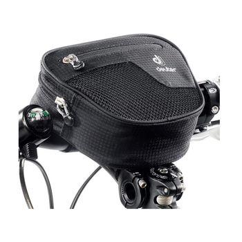 купить Сумка велосипедная Deuter City Bag, black, 3290117-7000 в Кишинёве