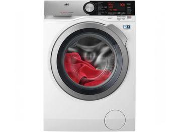 cumpără Maşina de spălat rufe AEG  L8FEC68S în Chișinău
