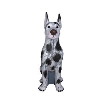 """Decor pu gradina """"Dog""""/3"""