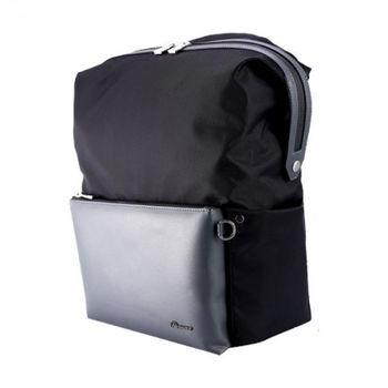 "15.6"" Рюкзак для ноутбука Remax Carry Double 566, Black"