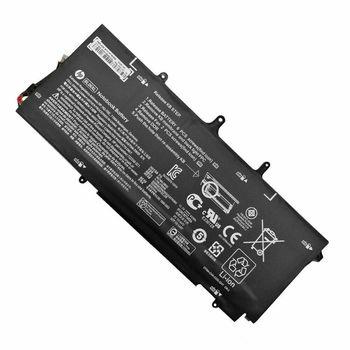 Battery HP EliteBook Folio 1040 G0 G1 G2 BL06XL 722236-171 HSTNN-DB5D 11.1V 3700mAh Black Original