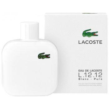 Lacoste - White