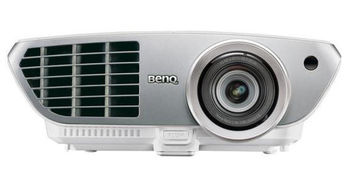 "купить DLP FullHD Projector 2500Lum,  10000:1 BenQ ""W1350"", White Projection System DLP   Native Resolution 1080p (1920 x 1080)   Brightness* 2500 AL   Contrast Ratio Contrast Ratio (FOFO) : 10000:1   Display Color 1.07 Billion Colors   Lens F= 2.42 - 2.97, f= 20.7 - 31.05 mm  Aspect Ratio Native 16:9 (5 aspect ratio selectable)  Throw Ratio 1.39 to 2.09 (65"" @ 2 meters)  Image Size (Diagonal) 26"" - 325""  Zoom Ratio 1.5:1  Lamp Type 260W  Lamp(Normal/Economic Mode/SmartEco Mode)* 2000 / 3500 / 4000 hours  Keystone Adjustment 2D, Vertical & Horizontal ± 30 degrees  Projection Offset Vertical 120% to 148% ±5%  Resolution Support VGA (640 x 480) to WUXGA_RB (1920 x 1200) *RB = Reduced Blanking  Horizontal Frequency 15 - 102KHz  Vertical Scan Rate 23 - 120Hz  Interface Computer in x 1 Composite video in x 1 Component video in x 1 HDMI x 1 HDMI / MHL x 1 Audio in x 1 Audio L/R in x 1 Audio out x 1 Speaker 10W x 1 USB (Type A) x 1 USB (Type mini-B) x 1 RS232 x 1 DC 12V trigger x 1 IR receiver x 2 (Front & Top)   Dimensions(W x H x D) 330 x 119.5 x 247 mm   HDTV Compatibility 480i, 480p, 576i, 576p, 720p, 1080i, 1080p  Video Compatibility NTSC, PAL, SECAM   Weight 3.68 kg (8.1 lb)  Audible Noise 34/32 dBA (Normal / Economic mode)  Power Supply AC100 to 240 V, 50 to 60 Hz  Power Consumption Normal 330W, Eco 280W, Standby <0.5W   Picture Modes ISF Disabled: Bright / Vivid / Cinema / Game / User 1 / User 2 / (3D) ISF Enabled: Bright / Vivid / Cinema / Game / User 1 / User 2 / ISF Night / ISF Day / (3D)  Accessories (Standard) Lens Cover Remote Control with Battery  Power Cord  User Manual CD Quick Start Guide Warranty Card 3D Glasses (specific regions only) в Кишинёве"