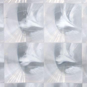 """купить Штора для ванной комнаты 3D Tatkraft """"Crystal"""", с кольцами, 180 х 180 см 17429/18129 в Кишинёве"""