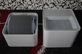 купить Увлажнитель воздуха Xiaomi Smartmi Air Humidifier 2 в Кишинёве