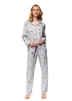 купить Пижама женская ESOTIQ 37376 в Кишинёве