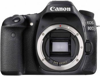 DC Canon EOS 80D Body